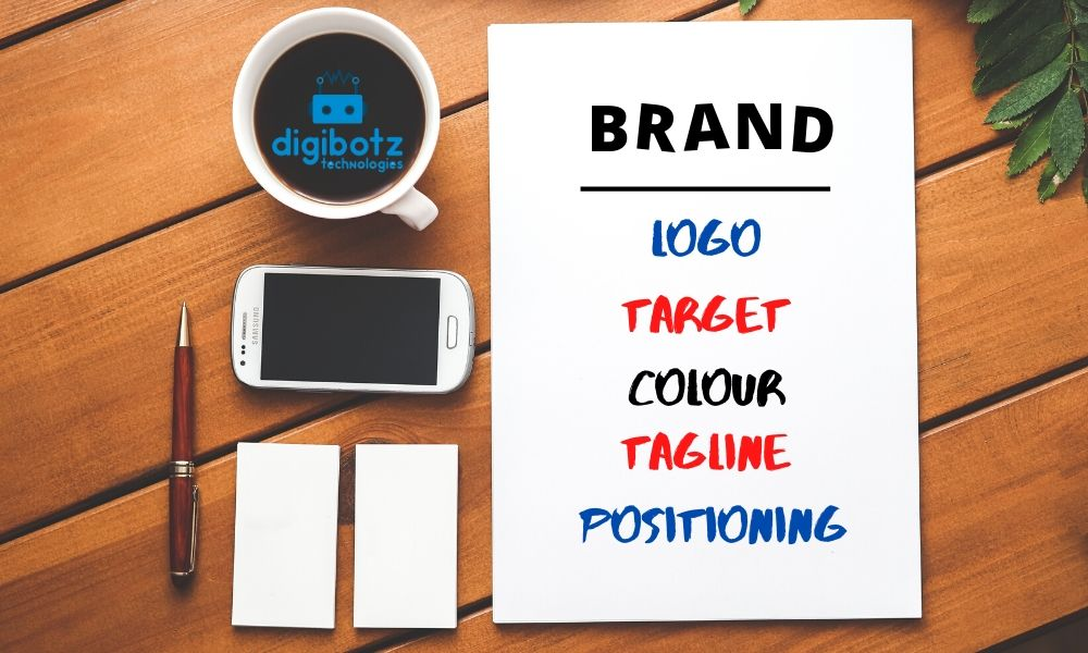 The 5 Essentials which Makes a Brand