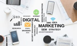 Types of Digital Marketing and How to Use Them